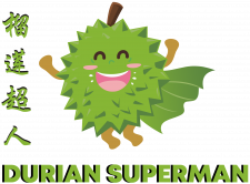 Durian SuperMan